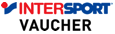 Logo Vaucher Intersport Newsletter